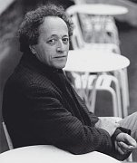 Bernard Noël (Foto: www.toulouse.cervantes.es)