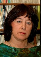 Věra Nosková, foto: NoJin, CC BY-SA 3.0
