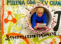 Milena Oda (Foto: YouTube)