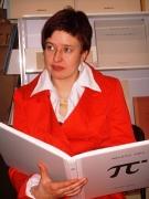 Milena Oda, foto: osobní stránky Mileny Ody