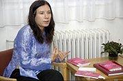 Markéta Pilátová, foto: www.mlp.cz