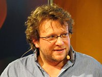 Peter Pomerantsev, photo: Vogler, CC BY-SA 4.0