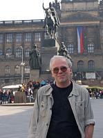 Mariusz Surosz, photo: archive of Mariusz Surosz
