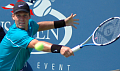 Tomáš Berdych, photo: Christian Mesiano, Creative Commons 2.0