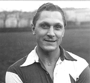"Josef ""Pepi"" Bican, photo: archive of Slavia Praha"