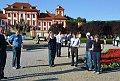 11e édition du Tournoi de pétanque à Prague, photo: Facebook de la Chambre de commerce franco-tchèque
