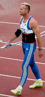 Tomáš Dvořák (Foto: Finneye, CC BY-SA 2.0)