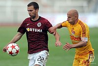 Dukla Prag - Sparta Prag 1:1 (Foto: Archiv AC Sparta Prag)
