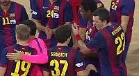 FC Barcelona (Foto: Archiv TV Barca)