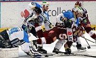 HC Sparta Prag spielt gegen HC Pilsen (Foto: Archiv HC Sparta Prag)