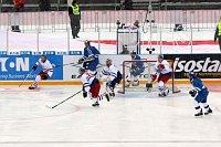 HC Eaton Pardubice bezwang den HC Kometa Brünn (Foto: Jan Jedlička, HC Eaton Pardubice)