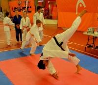 Judo (Foto: www.judoprodeti.cz