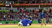 Lukáš Krpálek - Elmar Gasimow (Foto: YouTube Kanal Olympic)
