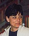 Táňa Krempaská, Foto: www.taniakrempaska.wz.cz