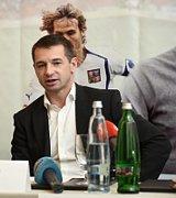 Pavel Kuka (Foto: Czech Team 96 / Vlastimil Vacek)