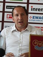 Martin Lafek (Foto: Archiv Dukla Prag)