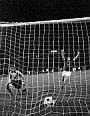 Le penalty d'Antonin Panenka au championnat d'Europe 1976