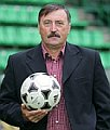 Antonin Panenka, photo: www.fc-bohemians.cz