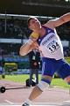 Petr Stehlík, bola (www.atletika.cz)