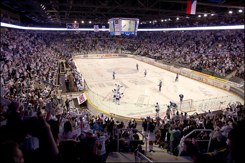 Liberec Eishockey