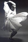 Astad Deboo, photo: www.thehorizons.com