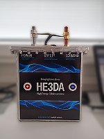 Nano battery, photo: archive of HE3DA