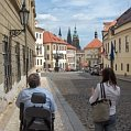 Foto: Archiv von Accessible Prague Agency