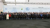 The Paris Climate Conference, photo: Roberto Stuckert Filho, CC BY 3.0 BR