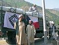 Erdbebenhilfe in Pakistan (Foto: D. Ševčík)