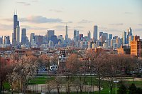 Chicago, foto: Andrew Horne, Wikimedia CC BY 2.0