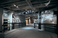 Muzeum holocaustu ve Washingtonu (Foto: www.ushmm.org)