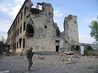 Georgienkrieg (Foto: Dmitri Steschin, Wikimedia CC BY-SA 2.0)