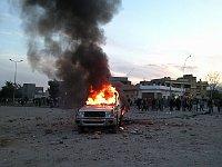 Bürgerkrieg in Libyen (Foto: يبي صح, Wikimedia CC0 1.0)