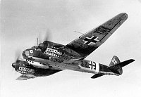 Junkers 88 (Foto: Bundesarchiv, Bild 101I-417-1766-03A / Ellerbrock / CC-BY-SA 3.0