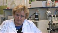 Ivana Márová, zdroj: Chempoint