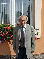 Stanislav Brebera, photo : BBC