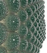 Solární nátěr znanočástic, foto: ACS Nano
