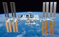 ISS, photo: NASA