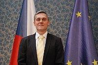 Radek Jiránek (Foto: Archiv des Regierungsamtes der Tschechischen Republik)