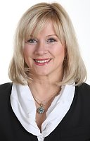 Jana Nagyová, photo: Le gouvernement de la République tchèque