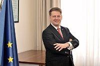 Tomáš Prouza, photo: archive of Czech Government