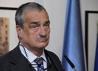Karel Schwarzenberg, photo: archive of the Czech Government