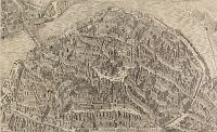 Prague, 1769, photo: Archives de la ville de Prague