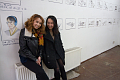 Trang Luong, Diana Nguyen, photo: Masha Volynsky