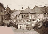 Synagogue de Turnov, 1926, JMP