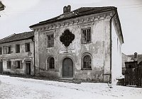 Synagogue d'Úsov, B. Wolf 1936, JMP