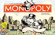 Monopoly: Do not pass go, do not collect $200