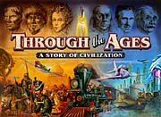 Through the Ages - new edition by FRED