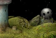 Samorost 2, photo: Amanita Design