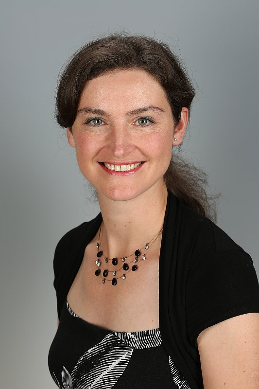 Jarka Heissigerová, photo: archive of Jarka Heissigerová